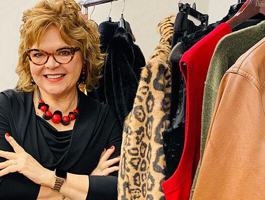 Susan-Fashion-Consultant